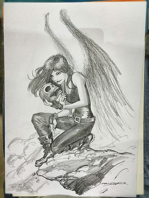 death-Angel Unzueta