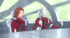 Un DC Nation Short Doom Patrol dévoilé