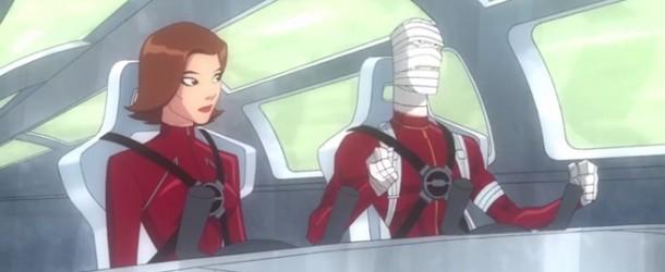 Actualités : DC Planet Doom-patrol-610x250