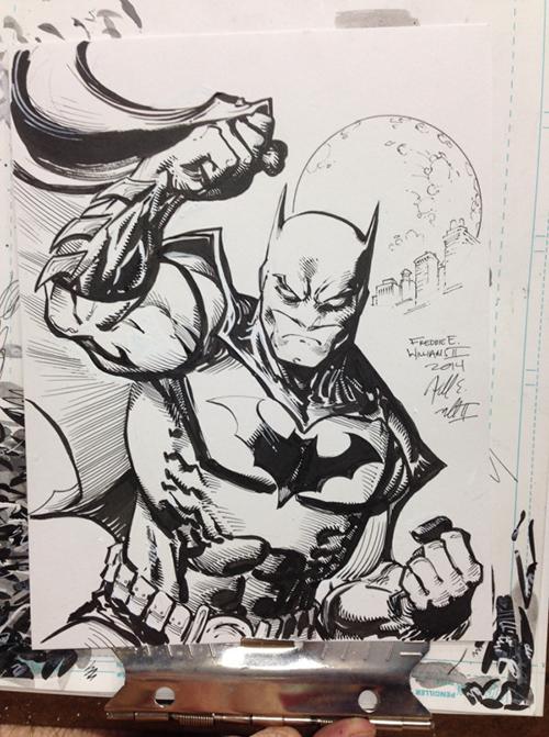 freddie-batman