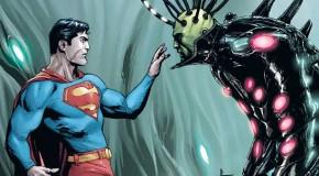 [Preview VF] Geoff Johns Présente Superman Tome 5