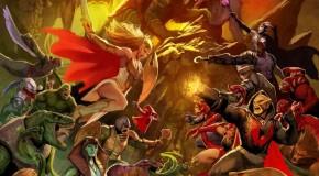 DC Comics annonce He-Man: The Eternity War