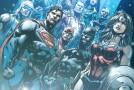 Jason Fabok débarque sur la série Justice League