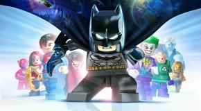 Lego Batman 3 : Jaquette et date de sortie