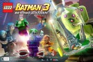 Lego Batman 3 : Un Trailer pour Brainiac