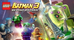 Lego Batman 3 : Un Trailer pour Brainiac