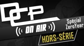 DCP On Air : Hors-Série #3 – Spécial Zero Year