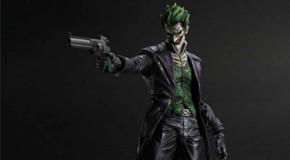 Des images pour les Play Arts Robin et Joker