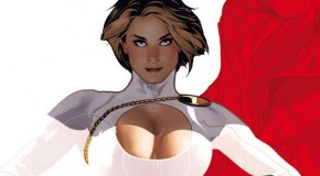 [Preview VF] Power Girl Tome 2