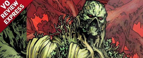 Dossier - DC Comics : Guide de Five Years Later 35