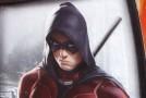 Le Robin de Batman : Arkham Knight se dévoile