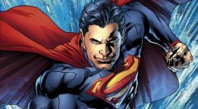 La variante de Superman Unchained #8 par Ivan Reis