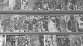 Une liste de tpb DC bientôt sortis des publications