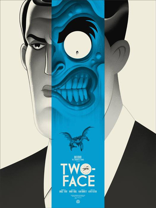 two-face-blue