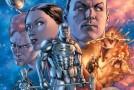La série 52 n'arrivera pas avant 2016 chez Urban