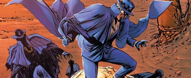 Trinity of Sin : The Phantom Stranger