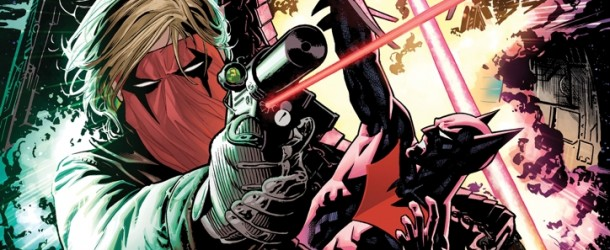 The New 52 Futures End