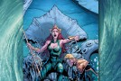 [Preview VO] Aquaman : Futures End #1