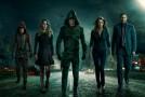 Arrow : Découvrez les posters promo de la saison 3