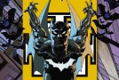[Preview VO] Batwing : Futures End # 1