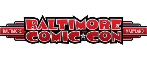 Actualités : DC Planet BaltimoreComicCon-610x250