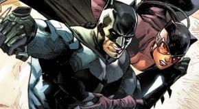 La cover de Batman Eternal #27 dévoilée