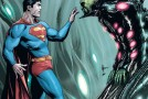 [Review VF] Geoff Johns présente Superman tome 5