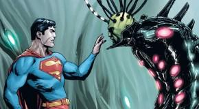 [Review VF] Geoff Johns présente Superman tome 5