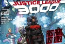 [Preview VO] Justice League 3000 #10