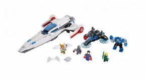 Les visuels officiels des sets LEGO DC de 2015