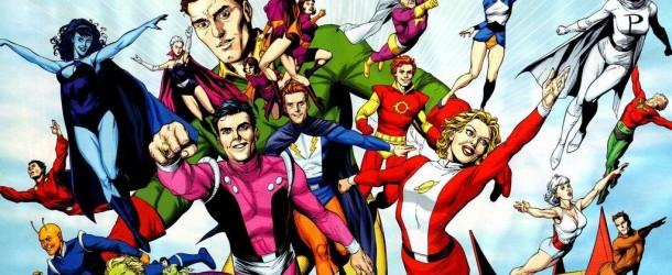 Actualités : DC Planet Legion_of_Superheroes-610x250