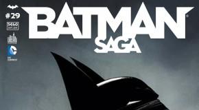 [Review VF] Batman Saga #29