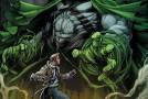[Review VF] DC Saga Présente #3