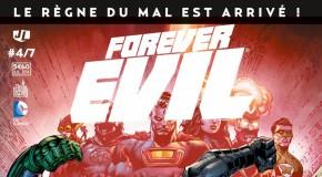 [Review VF] Forever Evil #4