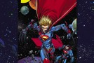[Preview VO] Supergirl : Futures End #1