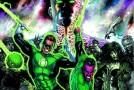 Urban : précisions sur leurs plans pour Green Lantern