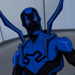 YoungJustice_bluebeetle