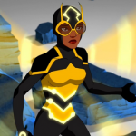 YoungJustice_bumblebee