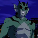 YoungJustice_lagoonboy
