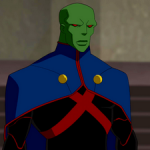 YoungJustice_martianmanhunter