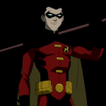 YoungJustice_robin