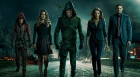 Arrow Saison 3 : Une nouvelle featurette de 5 minutes