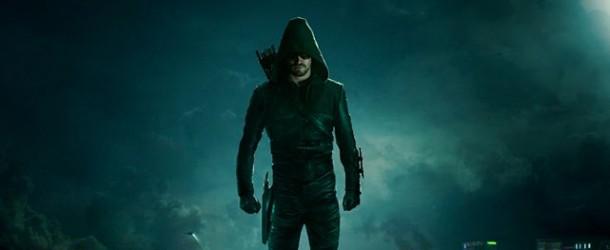 Actualités : DC Planet Arrow-posters-610x250