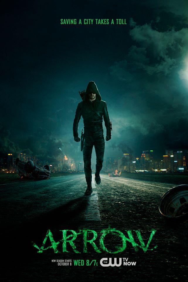 Arrow - Saison 3 (VOSTFR) [E11/..]