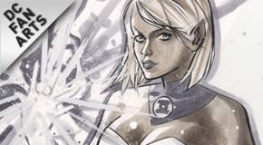 DC Fan Arts #123