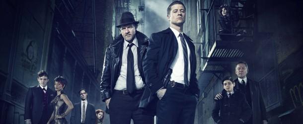 Actualités : DC Planet Gotham-dc-serie-tv-fox-610x250
