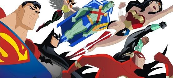 Actualités : DC Planet Justice-league-gods-monsters-chronicles-554x250