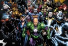 Geoff Johns évoque Forever Evil et la Justice League