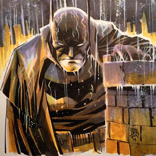 mikeshenderson-batman