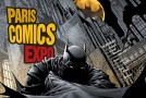 PCE 2014 – Une affiche pour les 75 ans de Batman